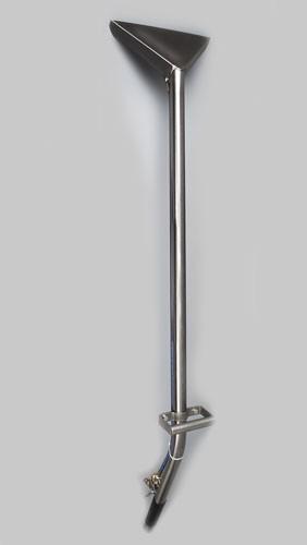 Xtrax Stainless Steel Floor Tool