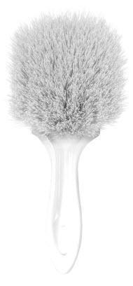 Professional Utility Scrub Brush-White Bristle
