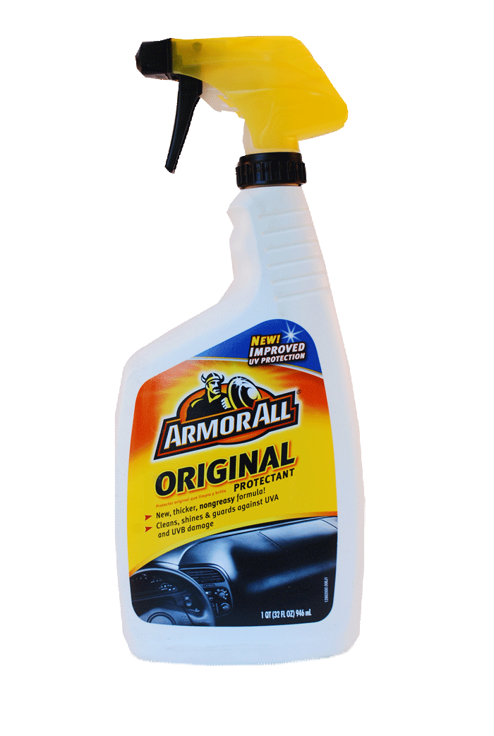 Armor All Original Protectant Qt