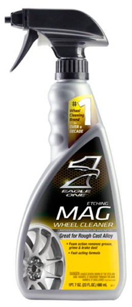 Eagle One Etching Mag Wheel Cleaner (23 oz.)
