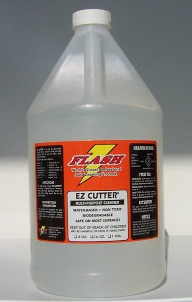 Flash EZ Cutter Multi-purpose Cleaner & Degreaser Gal