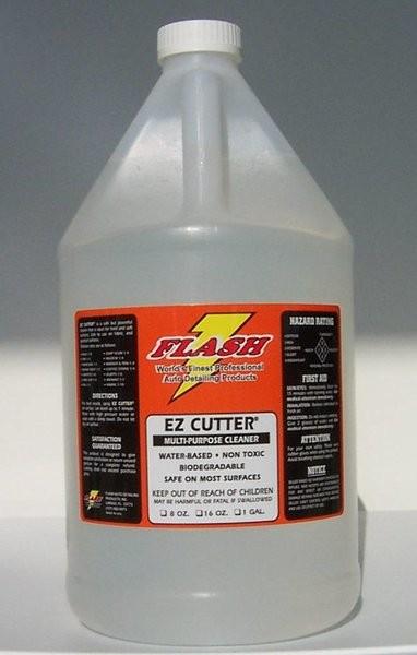 Flash EZ Cutter Multi-purpose Cleaner & Degreaser 5Gal
