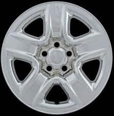 """Wheel Covers: Imposter Series - Style Number IMP/73X (17"""")"""