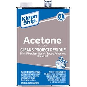 Acetone Gal