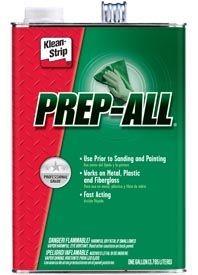 Prep-All Gal