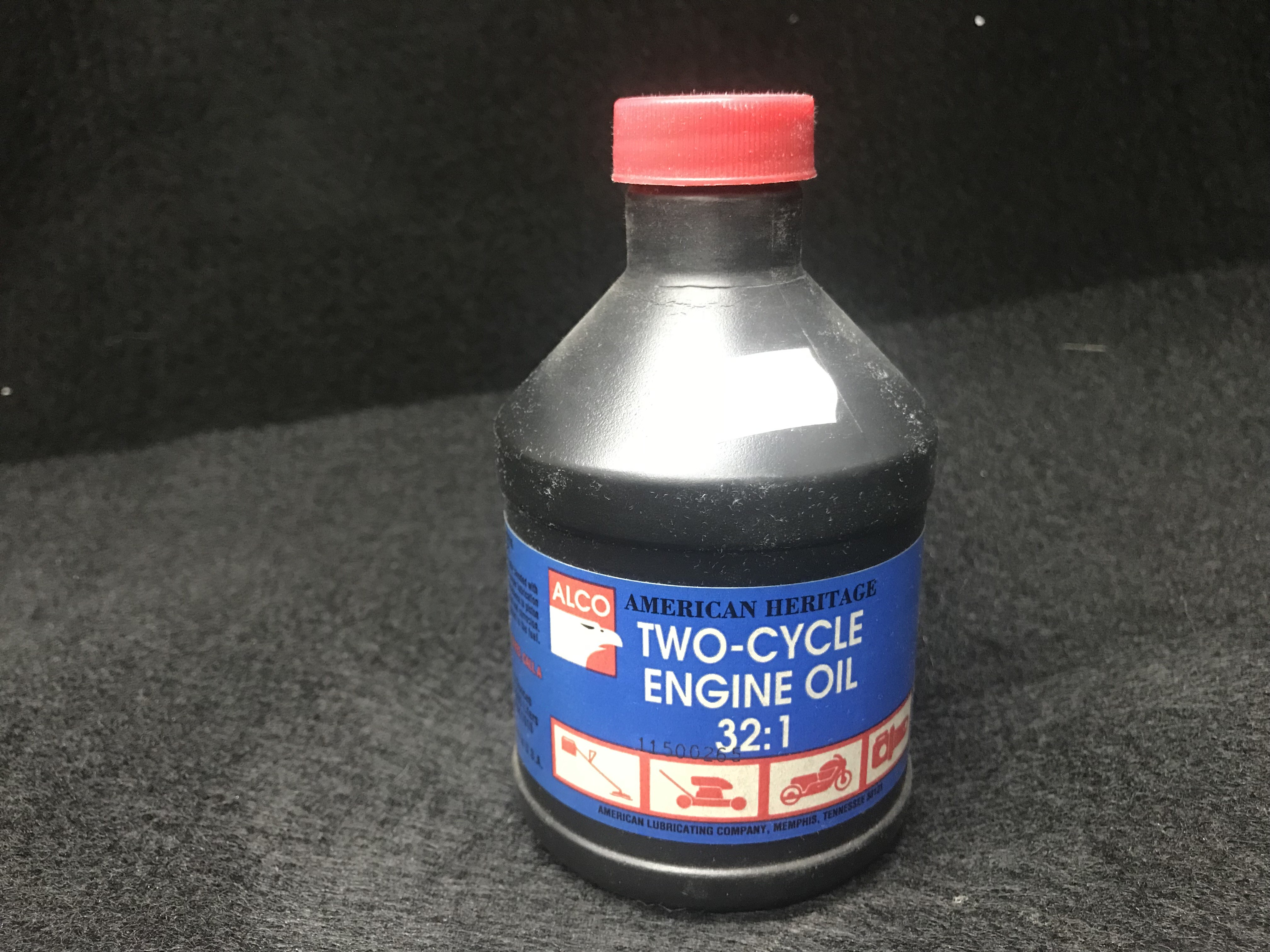 Two Cycle Engine Oil