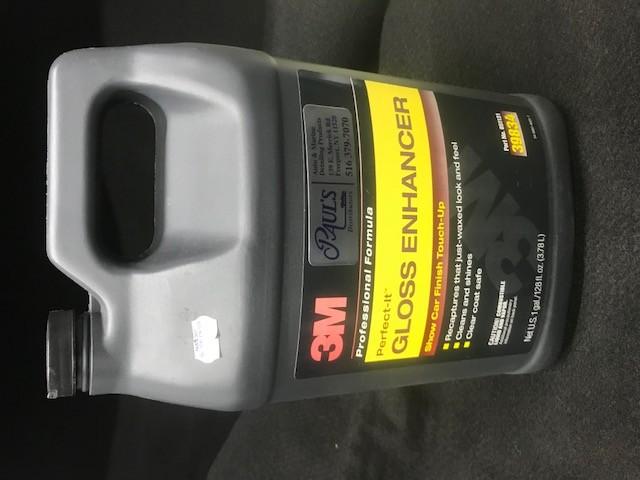 3M Perfect-It Gloss Enhancer