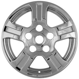 """Wheel Covers: Imposter Series - Style Number IMP/349X (18"""")"""