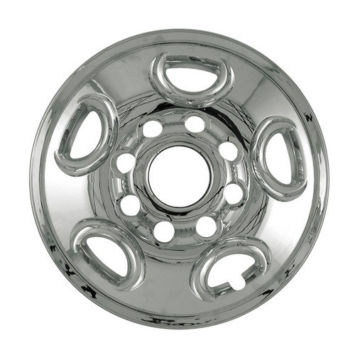 """Wheel Covers: Imposter Series - Style Number IMP/50X (16"""")"""