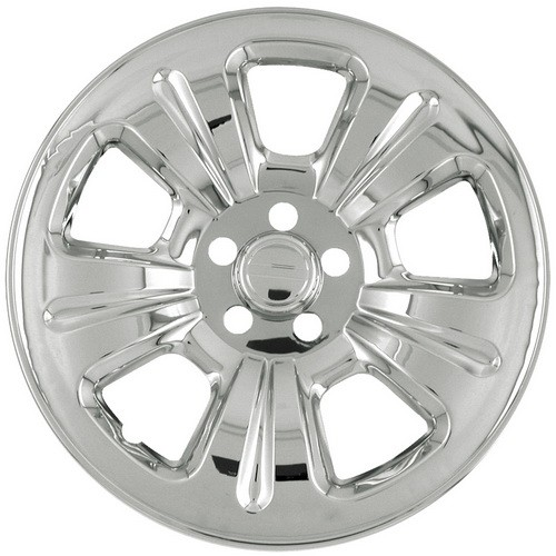 """Wheel Covers: Imposter Series: IMP/52X (16"""")"""