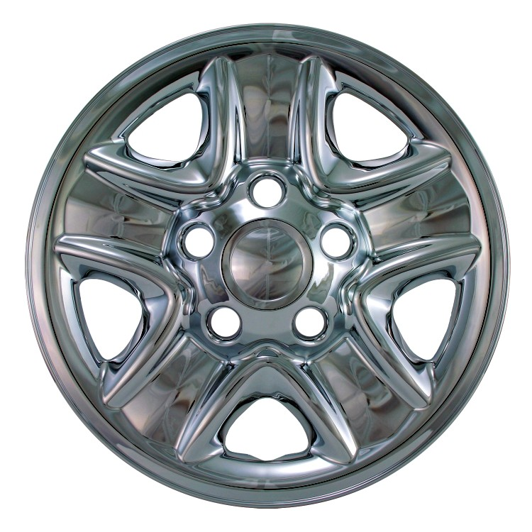 """Wheel Covers: Imposter Series - Style Number IMP/77X (18"""")"""