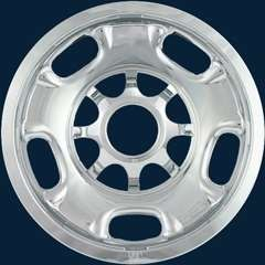 """Wheel Covers: Imposter Series - Style Number IMP/84X (17"""")"""
