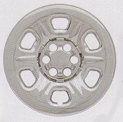 "Wheel Covers: Imposter Series: IMP/71X (15"")"