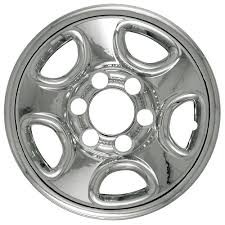 """Wheel Covers: Imposter Series: IMP/08X (16"""")"""