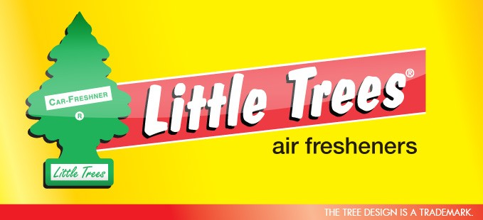 Little Trees Air Fresheners Assorted Scents Single Packs
