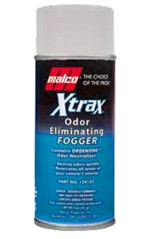 Xtrax-Odor Eliminating Fogger