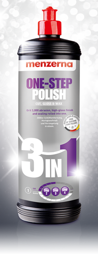 Menzerna One-Step Polish 3-in-1 32 oz