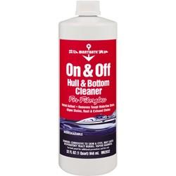 MARIKATE On & Off Hull/Bottom Cleaner(32oz)