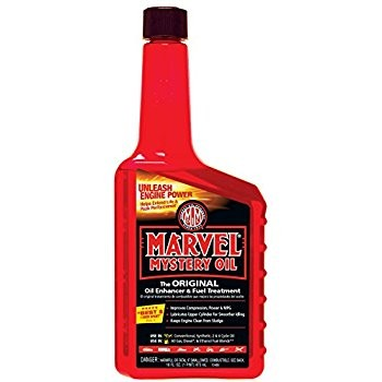 MARVEL MYSTERY OIL