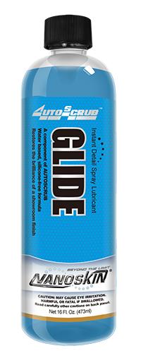 NANOSKIN  GLIDE Instant Detail Spray Lubricant 16oz