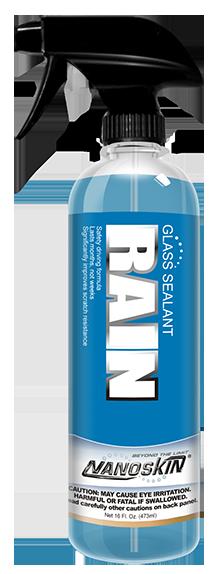 NANOSKIN RAIN Glass Sealant 16oz