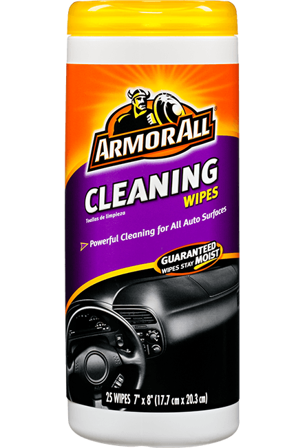 Armor All Cleaning Wipes 20ct