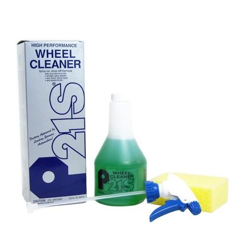 P21S High Performance Wheel Cleaner Kit 16.9 oz