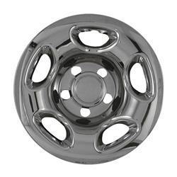 "Wheel Covers: Imposter Series - Style Number IMP/18X (16"")"