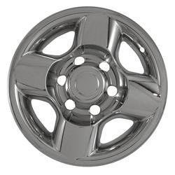 """Wheel Covers: Imposter Series - Style Number IMP/309X (16"""")"""