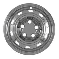 """Wheel Covers: Imposter Series: IMP/61X (17"""")"""