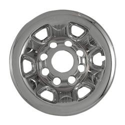 """Wheel Covers: Imposter Series - Style Number IMP/62X (16"""")"""