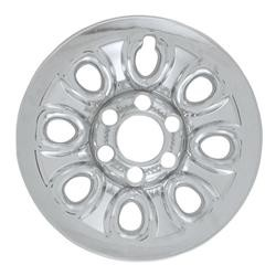 """Wheel Covers: Imposter Series - Style Number IMP/64X (17"""")"""