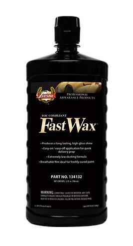 Presta Fast Wax Quart