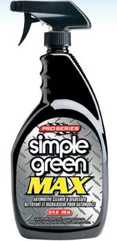 Pro Series Simple Green MAX 32 fl. oz.