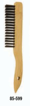 Professional Carbon Steel Wire Scratch Brush