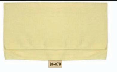 Professional Waffle Weave Microfiber Towel-Yellow