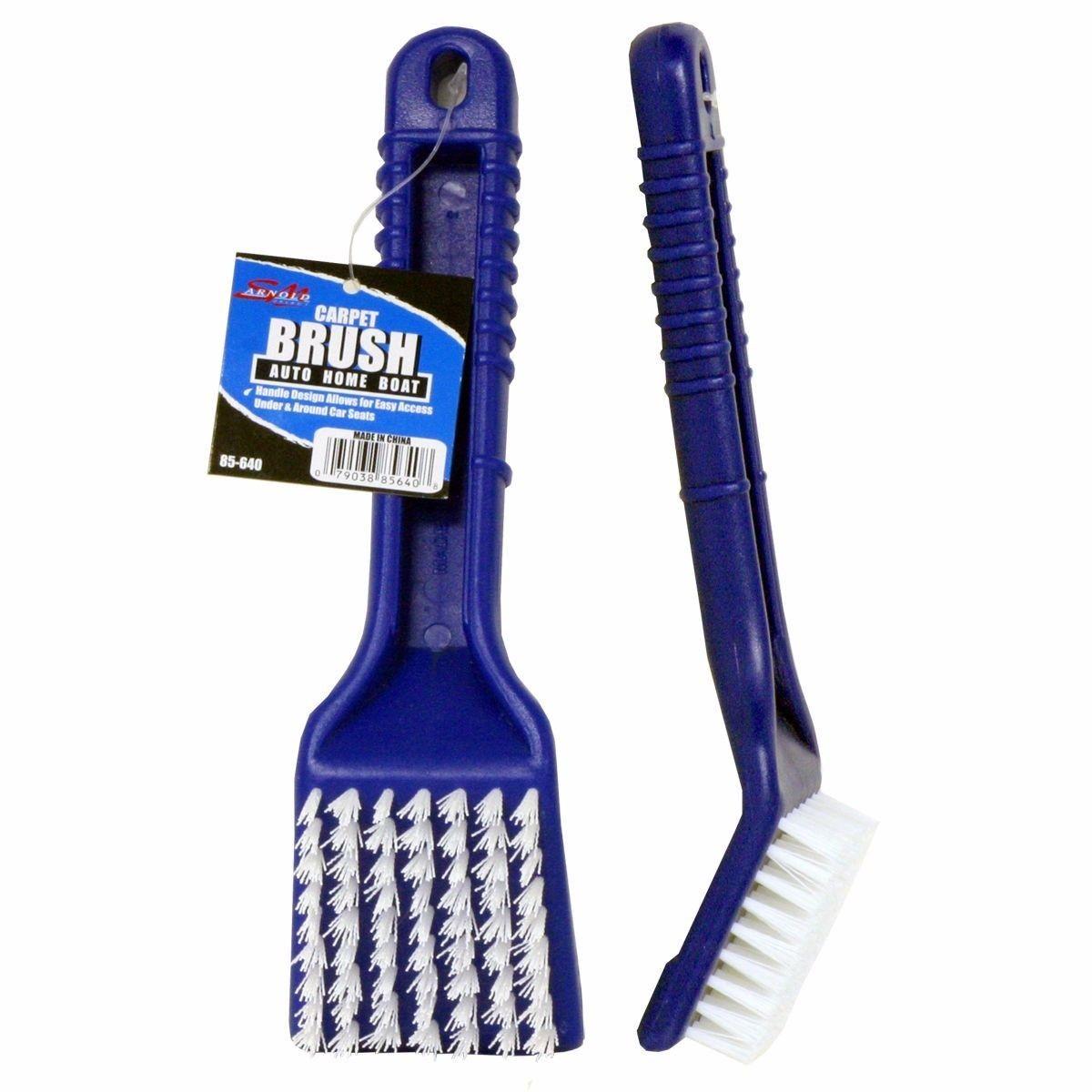 Deluxe Carpet Brush
