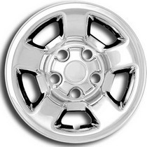 "Wheel Covers: Imposter Series: IMP/67X (16"")"