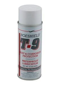 Boeshield T-9 Rust & Corrosion Protection