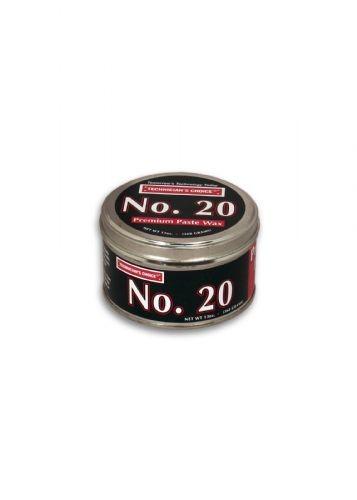 TEC20 Premium Paste Wax