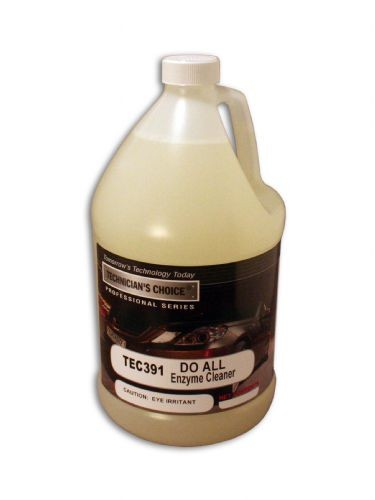 TEC391 Do All Enzyme Cleaner (Gallon)