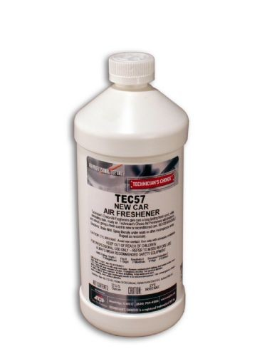 TEC57 Water-Based Air Freshener-New Car (Gallon)