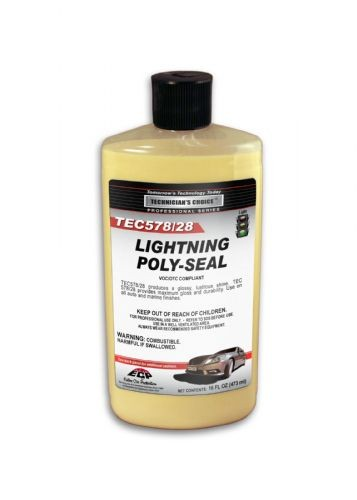 TEC578/28 Lightning Polyseal (64oz)