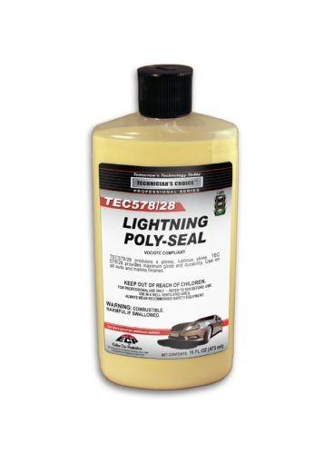 TEC578/28 Lightning Polyseal (16oz)