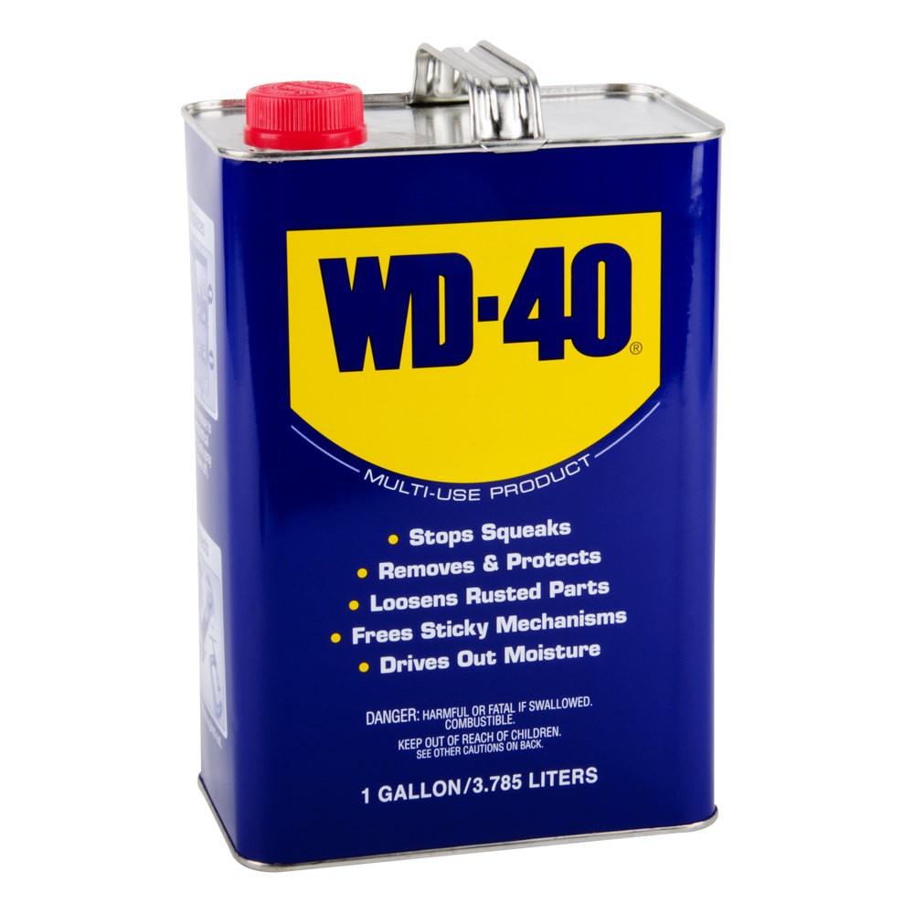 WD40 Gal