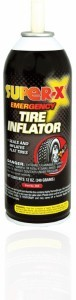 SUPER-X EMERGENCY TIRE INFLATOR – TIP APPLICATOR