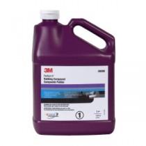 3M Perfect-It Rubbing Compound, 1 Gallon, 06086