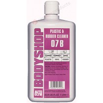 Auto Glym 07B Plastic & Rubber Cleaner (32oz)