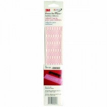 3M Press-In-Place Emblem Adhesive, 2 inch strips, 08069