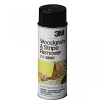 3M Woodgrain and Stripe Remover, 18 ounce aerosol, 08907